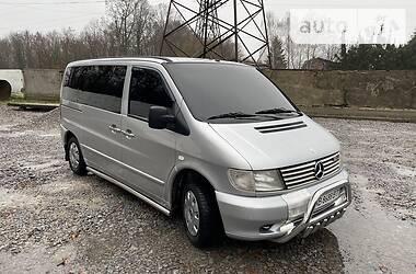 Mercedes-Benz Vito 112 2001 в Калиновке