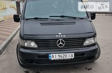Mercedes-Benz Vito 112 2002 в Борисполе