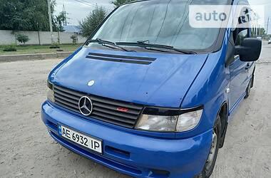 Mercedes-Benz Vito 112 1999 в Днепре