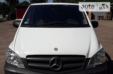 Mercedes-Benz Vito 113 2013 в Конотопі