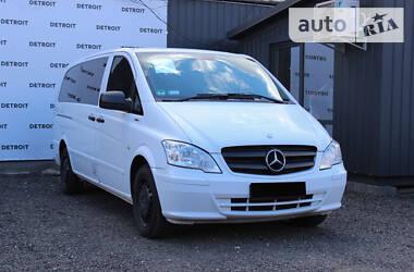 Mercedes-Benz Vito 113 2012 в Луцке