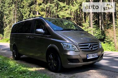 Mercedes-Benz Vito 113 2012 в Тернополе