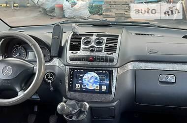 Mercedes-Benz Vito 113 2011 в Житомире