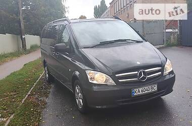 Mercedes-Benz Vito 113 2013 в Виннице