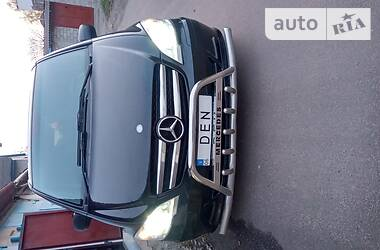Mercedes-Benz Vito 113 2013 в Житомире