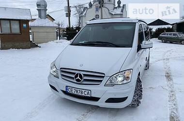 Mercedes-Benz Vito 113 2014 в Чернівцях