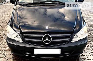 Mercedes-Benz Vito 113 2012 в Чернівцях