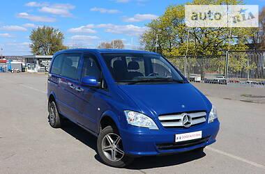 Mercedes-Benz Vito 113 2010 в Харькове