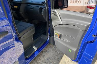 Легковой фургон (до 1,5 т) Mercedes-Benz Vito 113 2014 в Киеве