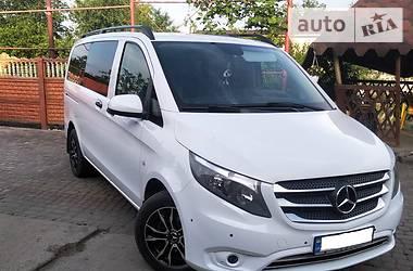 Mercedes-Benz Vito 114 2015 в Ровно