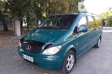 Mercedes-Benz Vito 115 2004 в Полтаве