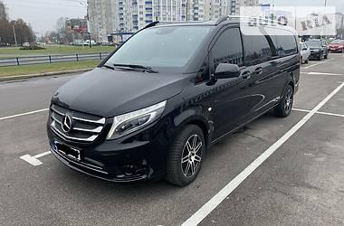 Mercedes-Benz Vito 116 2016 в Чернигове