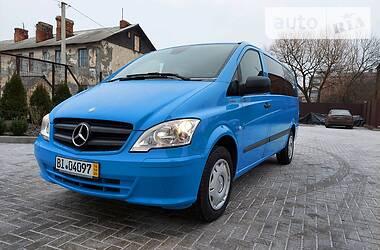 Mercedes-Benz Vito 116 2014 в Староконстантинове