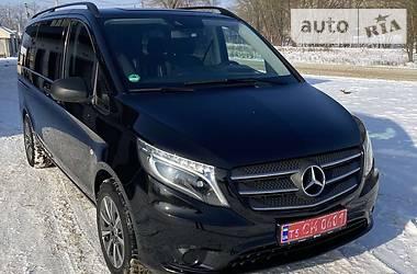 Mercedes-Benz Vito 116 2016 в Бердичеве