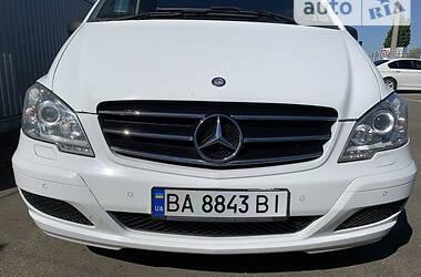 Другой Mercedes-Benz Vito 116 2010 в Киеве