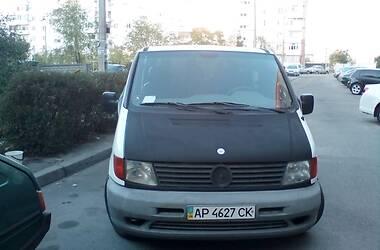 Mercedes-Benz Vito груз.-пасс. 1999 в Запорожье