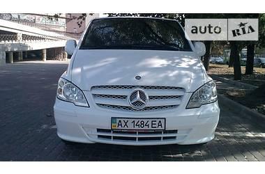 Mercedes-Benz Vito груз. 2008