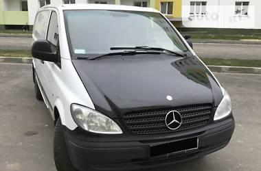 Mercedes-Benz Vito груз. 2004 в Харькове