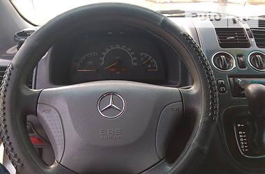 Mercedes-Benz Vito пасс. 2003