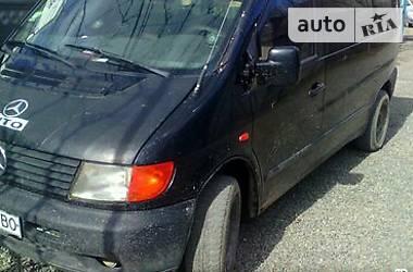 Mercedes-Benz Vito пасс. 2000 в Ужгороде