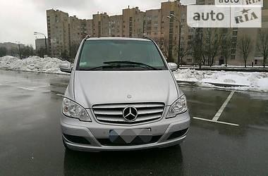Mercedes-Benz Vito пасс. 2006 в Бердянске