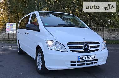 Mercedes-Benz Vito пасс. 2013 в Виннице