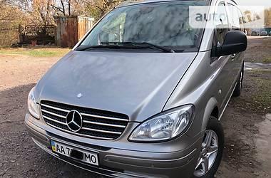 Mercedes-Benz Vito пасс. 2008 в Днепре