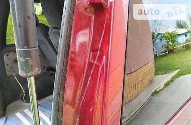 Mercedes-Benz Vito пасс. 2001 в Ивано-Франковске