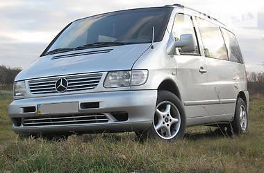 Mercedes-Benz Vito пасс. 2003 в Ковеле