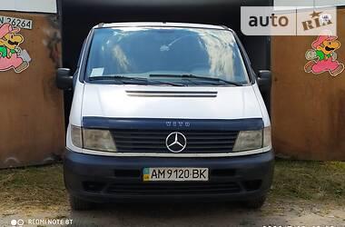 Mercedes-Benz Vito V230 1999 в Житомире