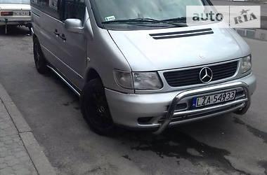 Mercedes-Benz Vito 1995