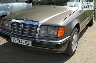 Mercedes-Benz X-Class 1992 в Кривом Роге