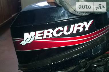 Mercury 15М 2008 в Кременчуці