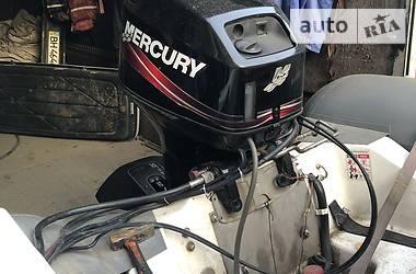 Mercury 40 EO 2010 в Одессе