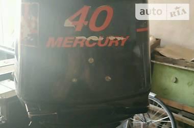 Mercury 40 2005 в Черкассах