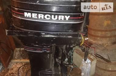 Mercury 45M 1986 в Киеве