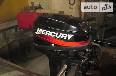 Mercury 8M  2006