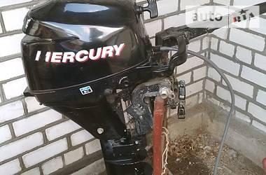 Лодочный мотор Mercury 9.9 2006 в Кременчуге