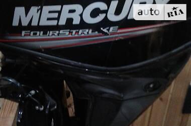 Mercury EFI 2019 в Киеве