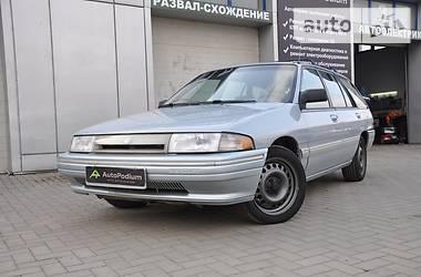 Mercury Tracer 1994 в Николаеве