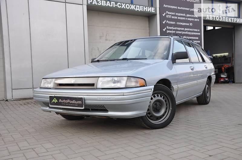 Mercury Tracer 1994 года