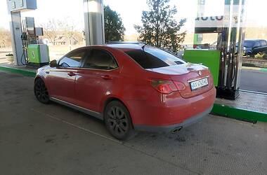 MG 550 2012 в Харькове
