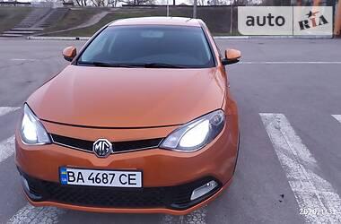 MG 6 2013 в Кропивницком