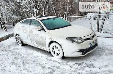 Лифтбек MG 6 2013 в Николаеве