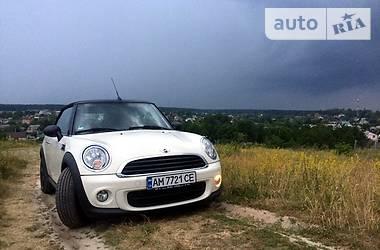 MINI Cooper 2012 в Житомире