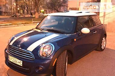 MINI Cooper 2012 в Харькове