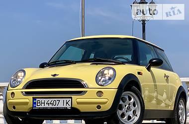 MINI Cooper 2003 в Одессе