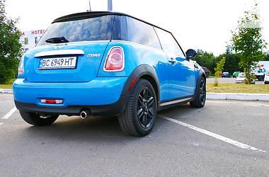 MINI Cooper 2012 в Львове