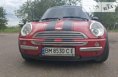 MINI Cooper 2002 в Сумах