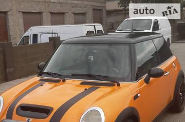 MINI Cooper 2003 в Ужгороде
